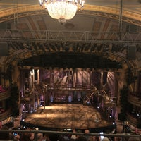Photo taken at Hamilton: An American Musical by Christina L. on 5/19/2018