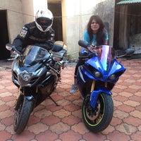 Photo taken at Kamats Green House by Ritika R. on 10/18/2012