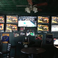 Photo taken at Friendly's Sports Bar and Grill by Bill B. on 3/21/2013
