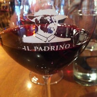 Photo taken at Il Padrino by Ed S. on 6/2/2016