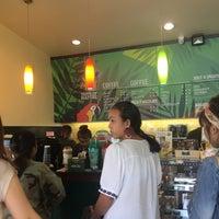 Photo taken at Café Amazon by natto s. on 4/15/2017