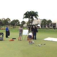 Photo taken at Belleair Country Club by Chuck H. on 11/9/2015