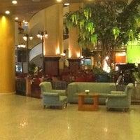 Photo taken at Royal Phuket City Hotel by nattanicha j. on 10/21/2012
