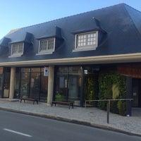 Photo prise au Office du Tourisme de Dinan par Pierre C. le11/13/2013
