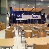 Photo taken at Medical Mile Food Court by Matt S. on 10/15/2012