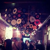 Photo taken at tamutamucafe by Mash R. on 9/28/2013