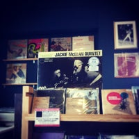 Photo taken at Root Down Records by Mash R. on 5/5/2013