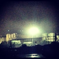Photo taken at San Quentin State Prison by Rafi S. on 11/21/2012