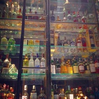 Photo taken at Wolffs Restaurant & Jazz Bar by Laurent R. on 12/11/2014