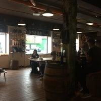 Photo taken at Kaffeslabberas'en by Simone P. on 11/15/2015