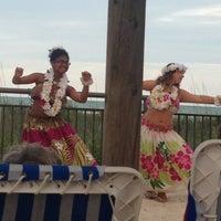 Photo taken at Captain's Quarters Resort by Tamara J. on 6/22/2013