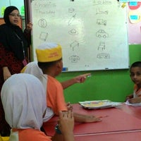 Photo taken at Adik Ceria Nursery by Nurul Azira Hasrin on 10/9/2014