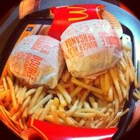 Photo taken at McDonald's by Zaiful A. on 3/6/2013