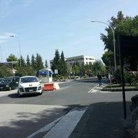 Photo taken at Cittadella Universitaria by raffaele z. on 9/25/2012