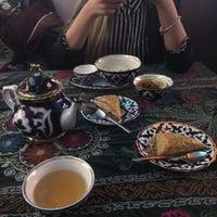 10/11/2016에 Angelins_a님이 Чайхона «P.LOVE»에서 찍은 사진