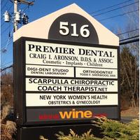 Photo taken at Premier Dental NY by Premier Dental NY on 9/25/2014