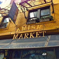 7/9/2013にThe Corcoran GroupがThe Amish Marketで撮った写真
