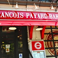 Photo taken at Francois Payard Bakery by The Corcoran Group on 7/18/2013