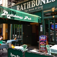 Photo taken at Rathbone's by The Corcoran Group on 7/1/2013