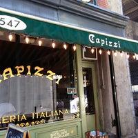 Foto tomada en Capizzi por The Corcoran Group el 7/29/2013