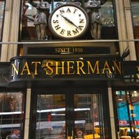 Photo taken at Nat Sherman Townhouse by The Corcoran Group on 7/16/2013