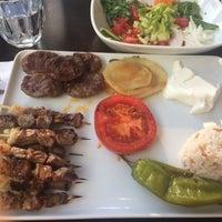 7/22/2017 tarihinde Dilek M.ziyaretçi tarafından Şişko Çöp Şiş Restaurant'de çekilen fotoğraf