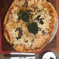5/20/2017 tarihinde Dilek M.ziyaretçi tarafından Gazetta Brasserie - Pizzeria'de çekilen fotoğraf