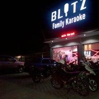Photo taken at BLITZ Family Karaoke by Ken B. on 9/20/2013