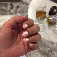 Photo taken at Polished Nails Spa by Dalal A. on 9/24/2016