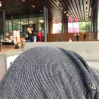 Das Foto wurde bei Deutsche Telekom Campus von Ibrahim E. am 7/13/2017 aufgenommen