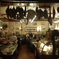 Foto scattata a Taverna Trilussa da Raffaele C. il 3/29/2013