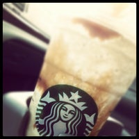 Photo taken at Starbucks by Mike P. on 10/19/2012