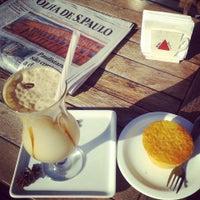Foto tirada no(a) Pedra Bonita Café por Dayana O. em 9/26/2014