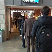 Photo taken at Starbucks by Ron J R. on 4/12/2013