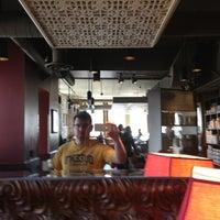 Photo taken at Starbucks by Ron J R. on 3/9/2013