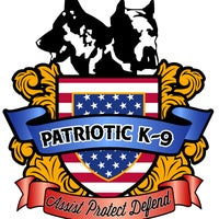 Photo taken at Patriotick9.com by Anne S. on 9/26/2014