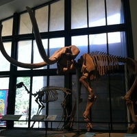 Photo taken at New Mexico Museum of Natural History & Science by Katy K. on 9/29/2012