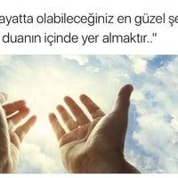 Photo taken at Elit Kılıçoğlu Kız Öğrenci Yurdu by 😉Büşra😉 on 7/8/2017