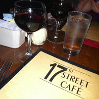 Photo taken at 17th Street Cafe by Nicole I. on 3/3/2013