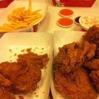 Photo taken at KFC by FeeLaLeum on 6/16/2014