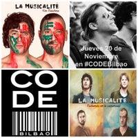 Foto diambil di CODE Bilbao oleh CODE Bilbao pada 11/12/2014