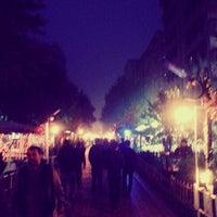 11/20/2014 tarihinde 👑halil g.ziyaretçi tarafından Sanat Sokağı'de çekilen fotoğraf