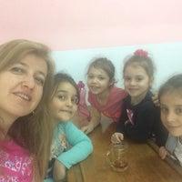 Photo taken at Mualla Zeyrek İlköğretim Okulu by Sonay P. on 2/28/2017
