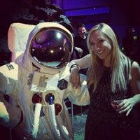 1/10/2013 tarihinde Angie N.ziyaretçi tarafından Hayden Planetarium'de çekilen fotoğraf