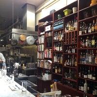 Photo taken at Tilikum Place Café by Angie N. on 8/27/2013