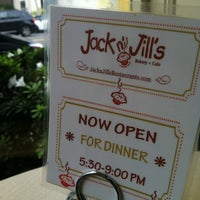 Photo taken at Jack N' Jill's by Angie N. on 11/23/2012
