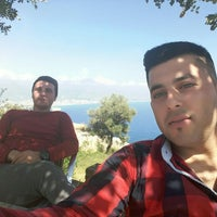 Photo taken at hayal cafe by Mert . on 5/2/2015