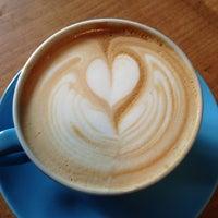 Das Foto wurde bei Concierge Coffee von Hagen R. am 7/3/2013 aufgenommen