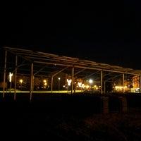 Photo taken at Šetnica by Petar G. on 12/24/2012