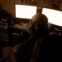 Photo taken at Framework Recording Studios by Mark I. on 9/22/2013